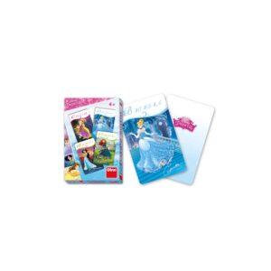 Dino mängukaardid Kvartett - Princess 1/1