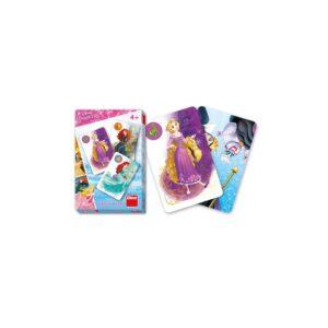 Dino mängukaardid Must Peeter - Printsess 1/1