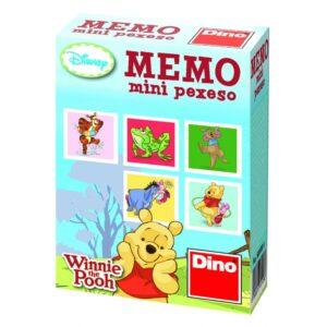 Dino minimemory Disney 1/4