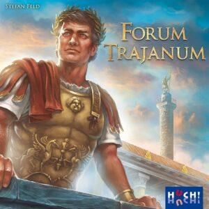 Forum Trajanum 1/3