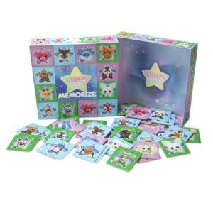 Lumo Stars Memo 1/2