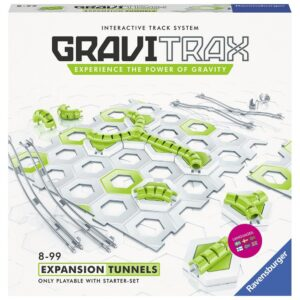 Ravensburger Gravitrax tunnel 1/2