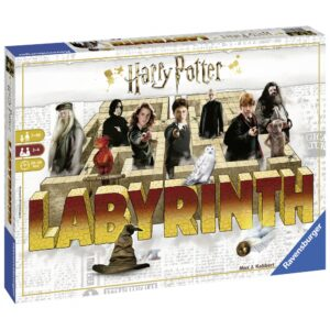 Ravensburger lauamäng Harry Potter labürint 1/2