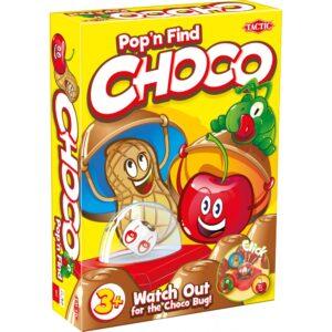 Tactic lauamäng Choco 1/1