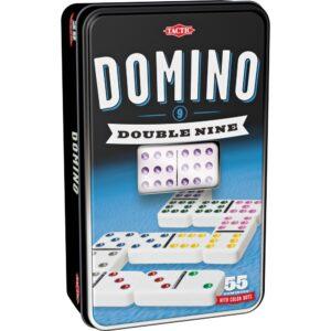 Tactic lauamäng Doomino duubel 9 1/1
