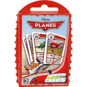 Tactic mängukaardid Disney Lennukid 1/1