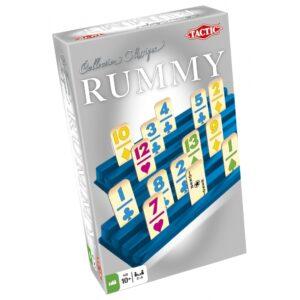 Tactic reisimäng Rummy 1/1