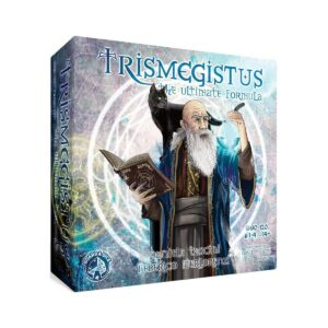Trismegistus: The Ultimate Formula 1/1