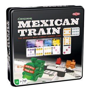 Tactic lauamäng Mexican Train 1/1