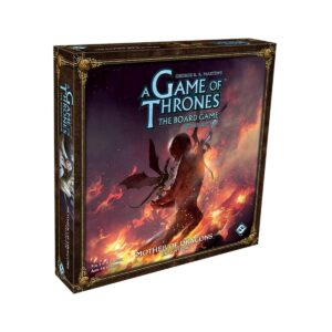 Game Of Thrones: Mother of Dragons Expansion 1/3