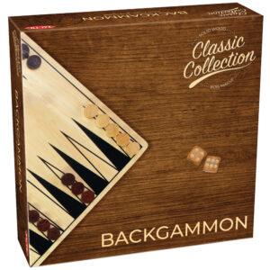Tactic lauamäng Backgammon 1/2
