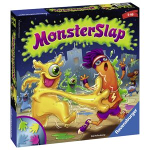 Ravensburger lauamäng Monster Slap 1/1